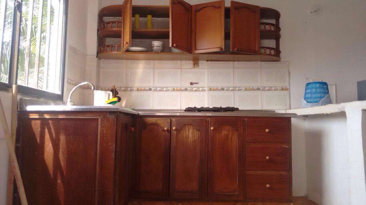 Apartamento Amoblado En Puerto Viejo Cove As 4785 # Muebles Puerto Viejo